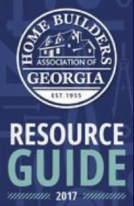 georgia builders association